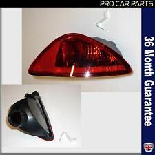 RENAULT CLIO 2006 - 2012 Bumper Fog Light Lens / REAR LEFT