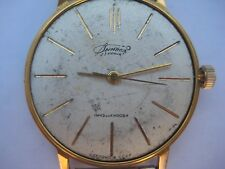 VIMPEL LUCH ULTRA SLIM 1MChZ Kirova SOVIET RUSSIAN WATCH