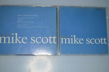Mike Scott ‎– Bring 'Em All In. CD-SINGLE PROMO