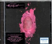 MINAJ, NICKI-Pinkprint, The CD-Brand New-Still Sealed