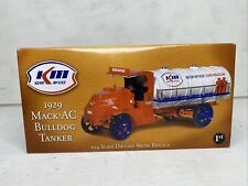 Kerr McGee 1929 Mack AC Bulldog Tanker 1:34 Scale