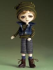 "Tonner Sad Sally Bashful Burt Shy Stripes BJD 7"" Doll Outfit Wilde Imagination"