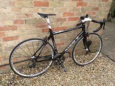 Ribble road bike evo pro carbon - medium size.