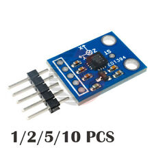1-10PCS ADXL335 Analog Output Accelerometer Module Transducer Kit for Arduino