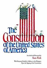 The Constitution of the United States of America-ExLibrary