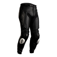 RST Tractech Evo-R sports track race leather bike jeans