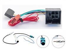Kit ISO cavo antenna autoradio PEUGEOT 208 3008 Boxer Expert Traveller dal 2017