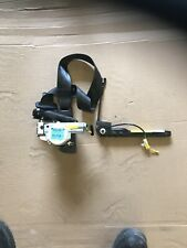 Fiat 500 Passenger Seat Belt With Both Pre Tensioners Ford Ka