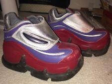 Swear Y2K Platform Boots Buffalo Spice Girl 90s Cyber Goth 39 40