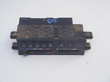 Nissan Silvia S13 180sx Analogue AC/Heater Climate Control Unit