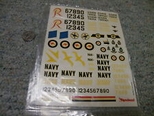 Roodecal decals 1/48 Macchi    G69