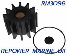 Impeller Replaces Volvo Penta #: 877066, 21951362