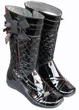 Scarpe da uomo stivali di gomma con cerniera | Acquisti