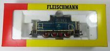 Fleischmann 4227  Diesellok 260 108-6  DB   mit OVP H0 1:87