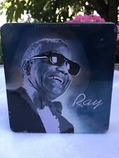 NEW Ray Charles Collector's Edition 3 CD Box Set, Forever Legends