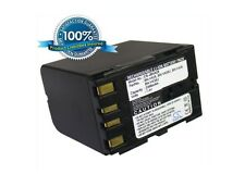 7.4V battery for JVC GY-DV300E, GR-D31US, GR-DVL150EK, GR-DVL100EK, GR-DVL157EK