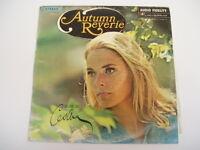 CESANA - AUTUMN REVERIES - LP Record