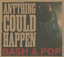 Bash and Pop - Anything Could Happen [CD]