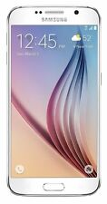 New Samsung Galaxy S6 SM-G920A - 32GB - White Pearl (AT&T) Smartphone