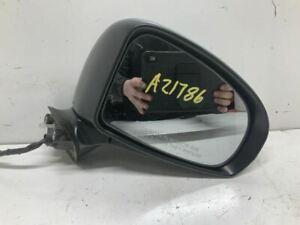 Passenger Side View Mirror Power Prius Plug-in VIN Dp Fits 10-15 PRIUS 890941