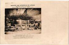 CPA AUDINCOURT - Pont roulant électrique, carte photo (175792)