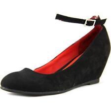 Zapatos de tacón de mujer plataformas de tacón medio (2,5-7,5 cm) Talla 38