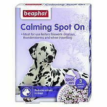 Beaphar Calming Spot-On for Dogs - 3wk - 958365