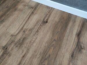 Klick Vinylboden 5 mm ROY mit aufkaschierter Unterlage für Click ab 16,90 €/qm
