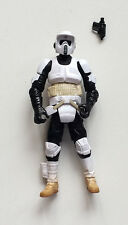 Star Wars Hasbro: TLC Scout Trooper - The Legacy Collection