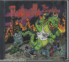 PUNKZILLA - The Compilation 20 Tracks [ECD] NITRO 158462 CD 2002 NEW