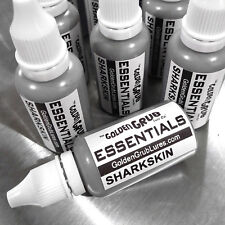 NEW 1 OZ. SHARKSKIN Essentials Color Fishing Soft Plastic Lure Making plastisol