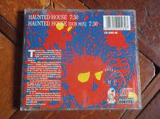 ALIEN SEX FIEND Haunted House EP 1989