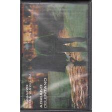 Adriano Celentano MC7 Il Ragazzo Della Via Gluck / CLMC 314244 Sigillata