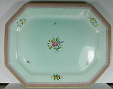 Ironstone Adams Pottery Platters