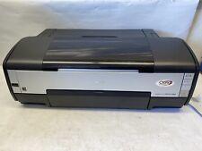 Epson Stylus Photo 1400 B321B Wide Format Color Inkjet Printer Scrapbooking