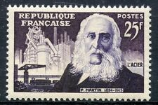 STAMP / TIMBRE FRANCE NEUF N° 1016 ** INVENTEUR / PIERRE MARTIN COTE 4 €
