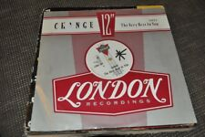 "Change-The Very Best Of You - 80er 80s - 12"" MAXI SINGLE VINILE LP"