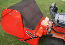 WESTWOOD  2 BELT SET POWERED GRASS COLLECTOR T1200 1984 - 2000 we1464 & 1414