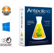 Antidote 10 ✔️Multilingual✔️Full Version✔️ 5 PC ✔LifeTime License Key✔️Windows✔️