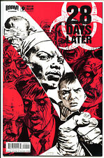 28 DAYS LATER 9, NM, Zombies, Horror, Walking Dead, 1st, 2009, more in store, A