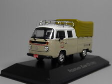 ixo 1:43 Volkswagen Kombi CD 1981  Diecast car model