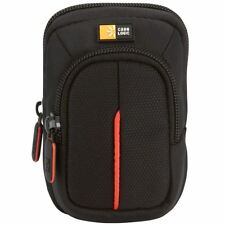 Case Logic DCB-302 Compact Camera Case (Black) - NEW - FAST/FREE Shipping!