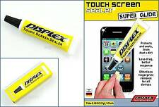 Displex Sealer for Touchscreen Seals Cleans Protects Mobile Cell Phone Polish