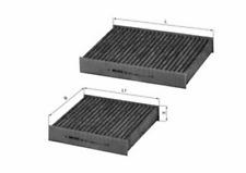 Filter Innenraumluft - Mahle LAK 191/S