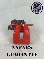 GENUINE RANGE ROVER SPORT L494 Rear LEFT TRW electric brake caliper 13-16 IN RED