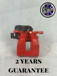 GENUINE RANGE ROVER VOGUE L405 Rear LEFT TRW electric brake caliper 13-16 IN RED