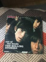 The Rolling Stones - Out Of Our Heads Lp
