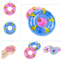 Baby Wash Bath Swimming Mini Swimming Rings Cute Floating Bath Toys for Baby New