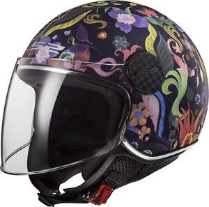 LS2 OF558 Sphere Lux Jethelm Motorcycle Helmet Scooter Urban Downtown