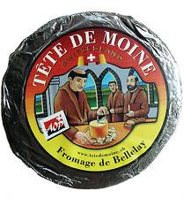 (30,97 €/kg) Schweizer Käse Tete de Moine ca. 800-900 gr. - ganzer Laib